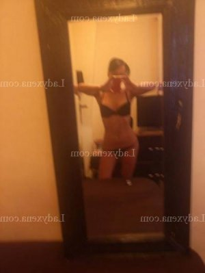 Kaila rencontre dominatrice escort girl