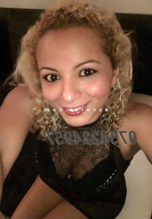 Havin escort massage naturiste rencontre coquine